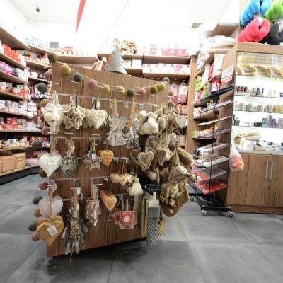 Val Thorens 73 - Boutique déco Spirit Souvenirs