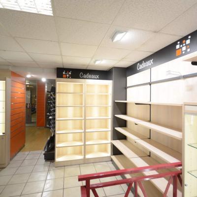 Mobilier cadeaux - Agencement Saint-Jeoire 74