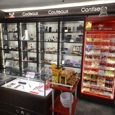 Bourg-Saint-Maurice 73 - Tabac Le Premium