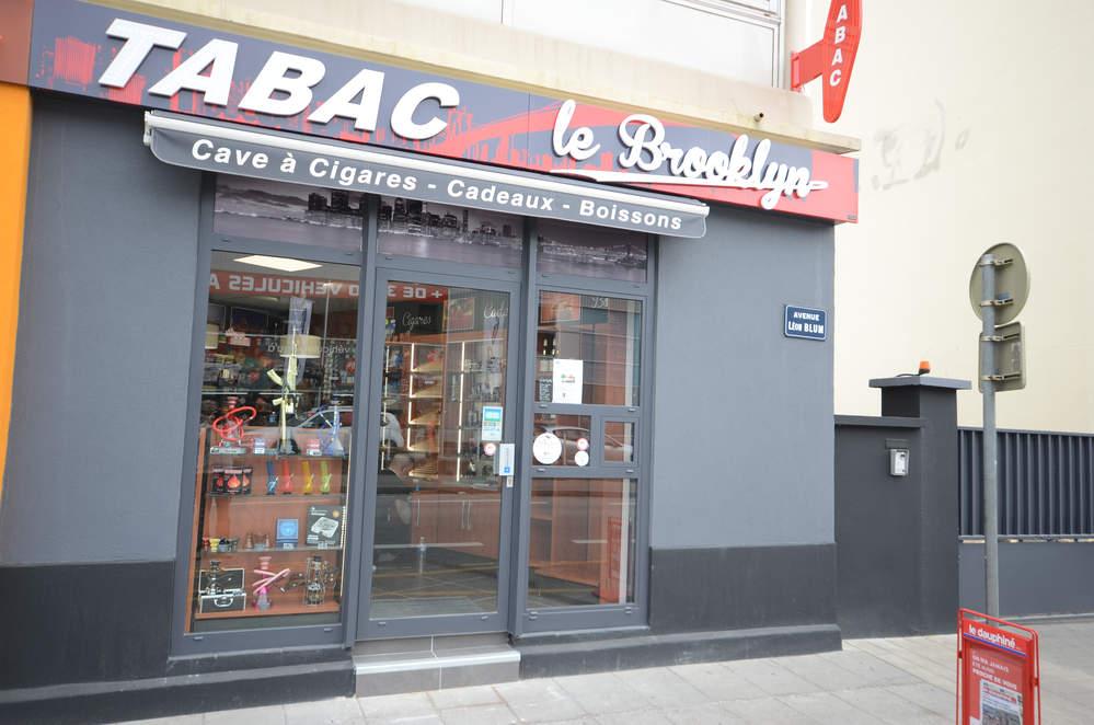 Enseigne - Agencement Grenoble 38