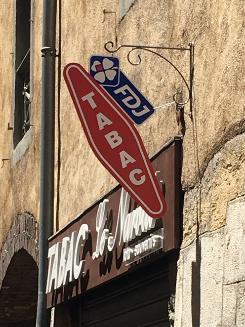 Enseigne - Agencement Annecy 74