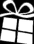 Ax agencement pictos cadeaux