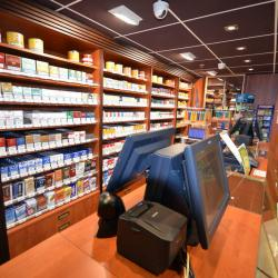 Espace tabac à Grenoble (38)