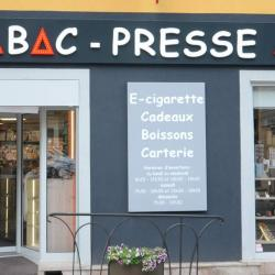 Tabac Presse Aigueblanche (73)