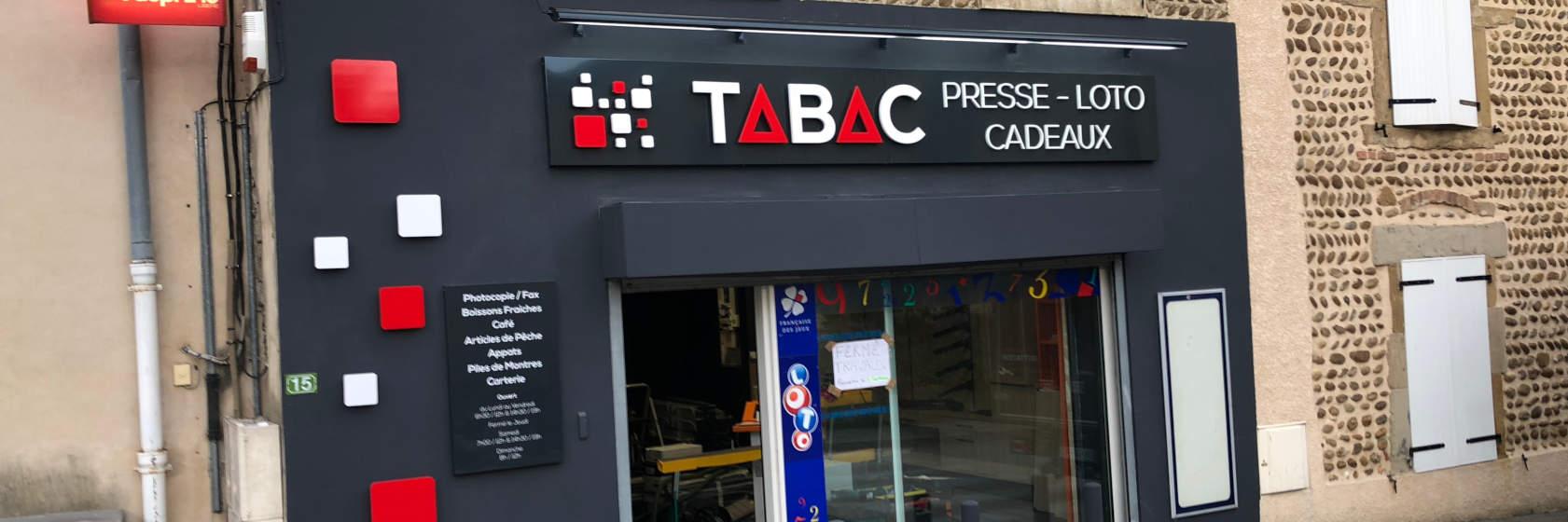 Tabac Presse Saint Sorlin en Valloire (26)