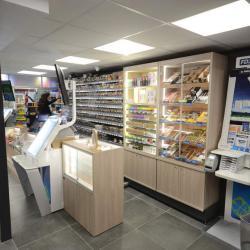 Mobilier cigarettes électroniques - e-liquides à Thonon-les-Bains (74)