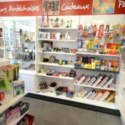 Espaces cadeaux et papeterie à Le Teil (07)