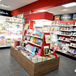 Espace librairie à Saint Jean de Sixt (74)